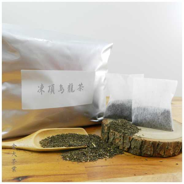 Dong Ding, oolong, taiwan, wholesale