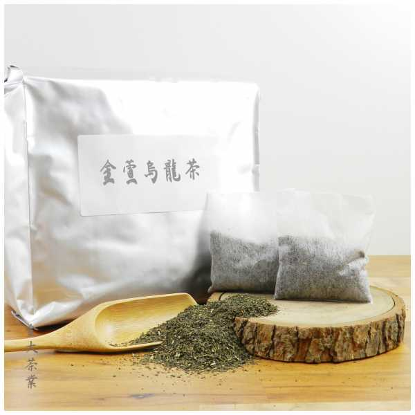 Jin Xuan Oolong, milky, taiwan, wholesale